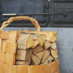 Kaminholzkorb selber bauen